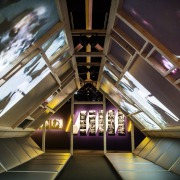 Philharmonie Paris Velvet underground John cale Lou Reed Nico Malanga La monte Young scenography matali crasset