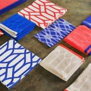 matali crasset tex home textile carrefour France design Hay Ikea democratic design