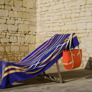 matali crasset tex carrefour plage beach serviette bain towel democratic design,  beach