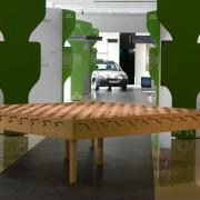 matali crasset stéphane corréard salon de Montrouge art contemporain