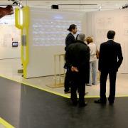 matali crasset salon de Montrouge stéphane correard art contemporain