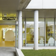 matali crasset lycée hotelier 1% ifs Normandie