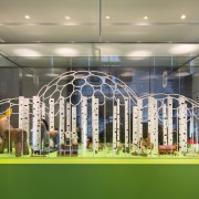 matali crasset les arts décoratifs Paris scenographie jouets en bois suédois