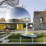 matali crasset cité des sciences universcience rucher abeile Philippe Piron matali crasset design bee social