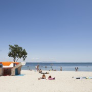 matali crasset library beach bibliobeach Istres