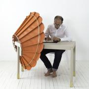 galerie Mica, rennes, artisanat haute facture bretagne cuir Michael Cheneau matali crasset
