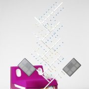 matali crasset centre pompidou mixtree fauteuil collection musée national d'art moderne