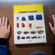 matali crasset Rizzoli Norma book matali crasset works