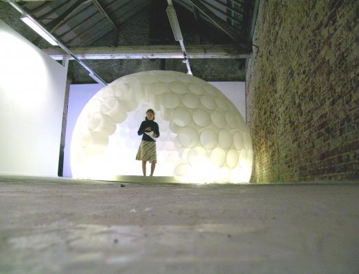 matali crasset d_fuse  Gandy gallery artbrussel art Jori Hulkkonen Ulrike Haage Laurent HO.