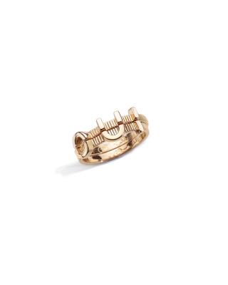 bague mariage wedding ring matali crasset joaillerie bijou artiste designer