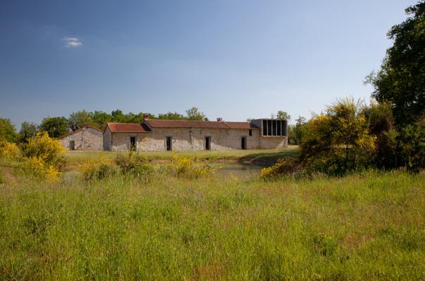 matali crasset architecture concrete ferm farm