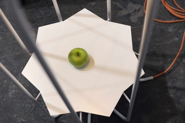 matali crasset Paola Bjarnger exquise design slott galerie