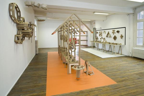 matali crasset centre d'art passages Troyes école design Troyes