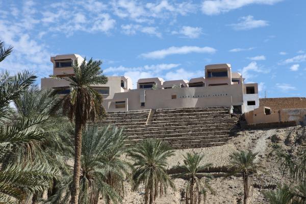 matali crasset nefta tozeur tunisia dar hi ecolodge hotel hi life hihotel himatic hospitality