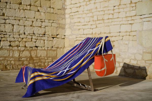 matali crasset tex carrefour plage beach serviette bain towel democratic design,  beach