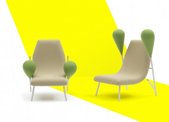 matali crasset Milan design week salone del mobile Milano mdw