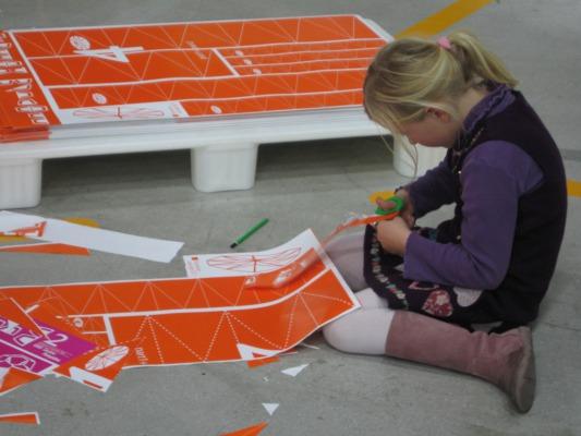 matali crasset centre pompidou modul home atelier enfant