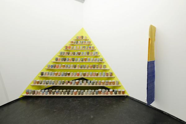 matali crasset Benjamin  crotty Ehren Tool vent des forets granville gallery galerie into the woods