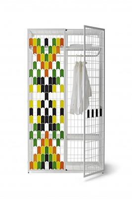 matali crasset Ikea PS wardobe penderie democratic design