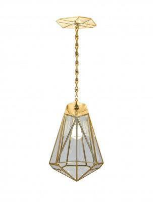 matali crasset meta mallet  lanterne light paktong antique