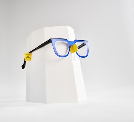 Theo eyewear glasses matali crasset design