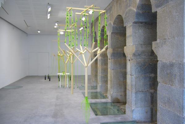 matali crasset nature intérieure moulin la valette huile olive gandy gallery