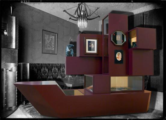 matali brasset juli susin royal book logde silverbridge galerie sophie scheidecker a mysterious cruise